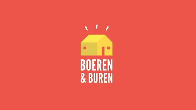 boeren-buren